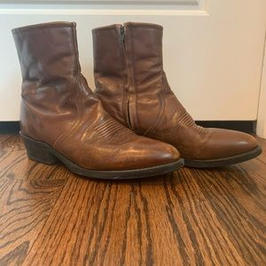 Tony Lama Women's Short Rodeo Boots